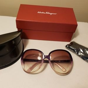 Salvatore Ferragamo Women's Sunglasses